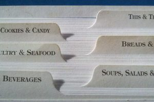 Recipe Folder Image