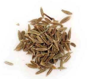 Cumin is one of the best spice for weight loss