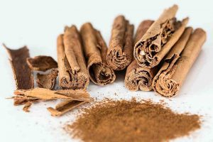 A cup of cinnamon tea benefits you by clearing your mind. Surely warm and revitalize you.