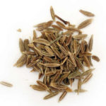 Cumin has a distinctive flavour holds an earthy, nutty and spicy taste