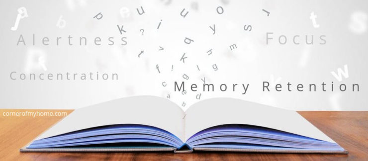 Use herbs to boost your memory