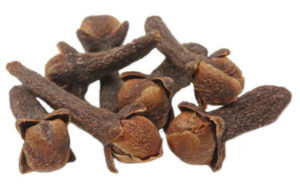 Cloves is one of the best spice that get rid of bloating