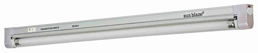 Sun Blaze T5 Fluorescent Grow Light