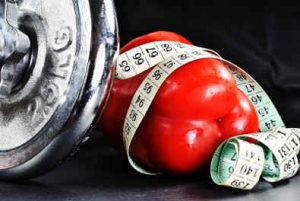 Boost metabolism to stimulate weight loss