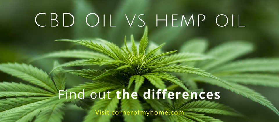 Find out the differences at cornerofmyhome.com