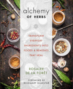 This introductory book shows how to incorporate herbs and their nutritive and medicinal properties into food.