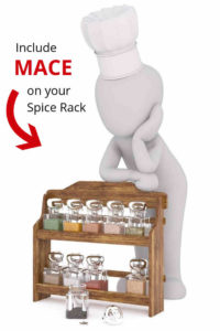 Mace is worth a spot on your spice rack
