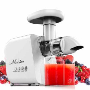 Mooka Slow Masticating Juicer B5100