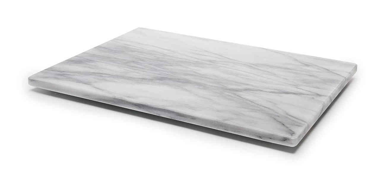 Marble Pastry Board - A beautiful and perfect gift for mom who loves to cook and bake!