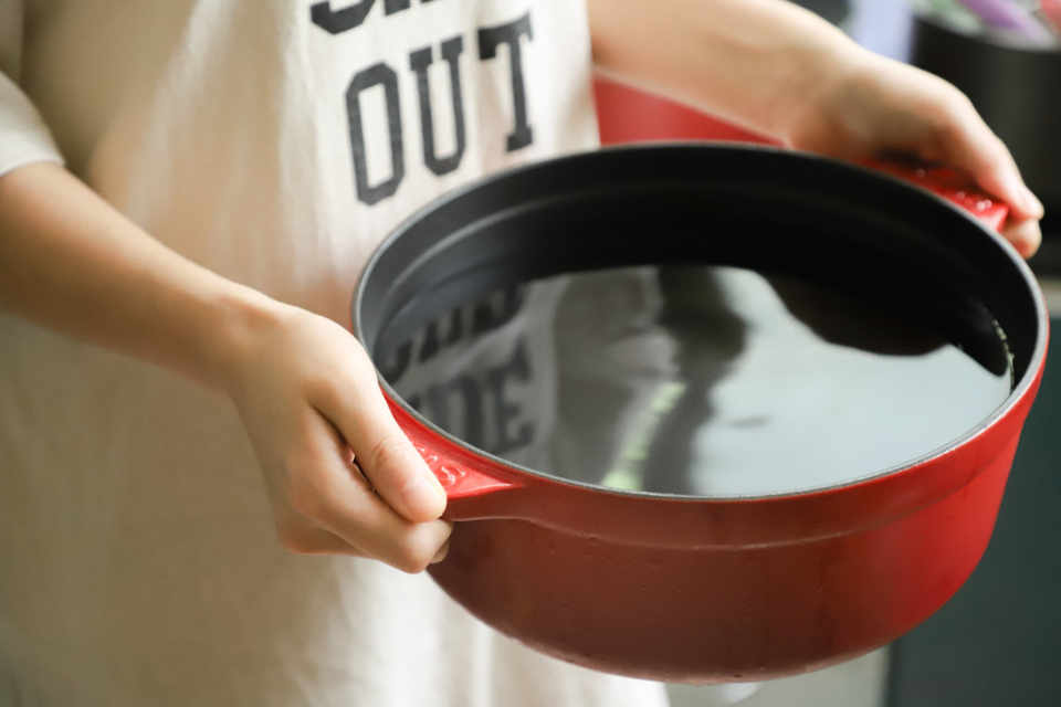 Learn what a brine is and how to brine correctly.