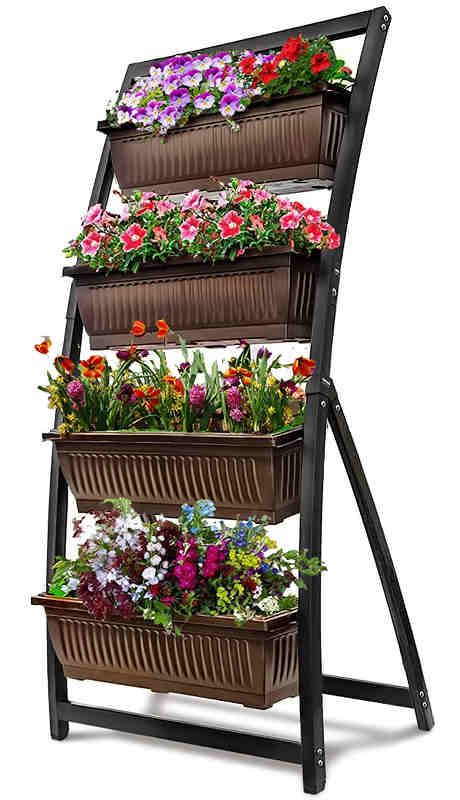 Outland Living 6ft Vertical Garden