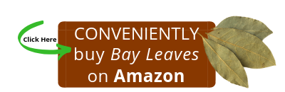 Conveniently Buy Bay Leaves on Amazon