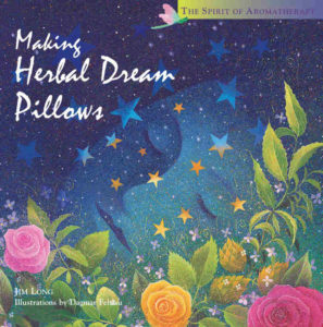 This book teaches you how to craft a variety of herbal mixtures that can be tucked into your pillowcase to encourage dreaming experiences that reduce stress, boost creativity, inspire romance, and more.