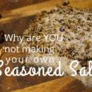 What is in Seasoned Salt