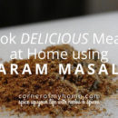 What is Garam Masala