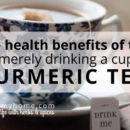 Best Turmeric Tea Bags to Spice Up Your Tea