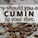 What You Ought to Know About Cumin