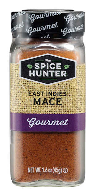 The Spice Hunter Mace