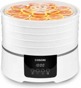 Cosori Dehydrator Machine